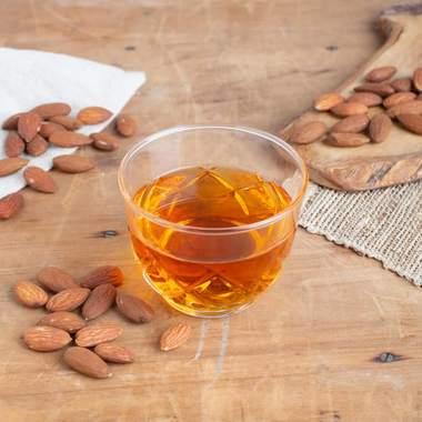 Amaretto Almond Syrup, Organic