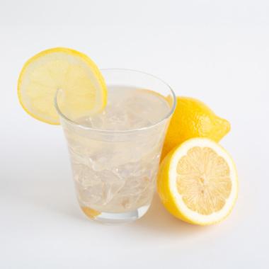 Lemonade Coffee Syrup