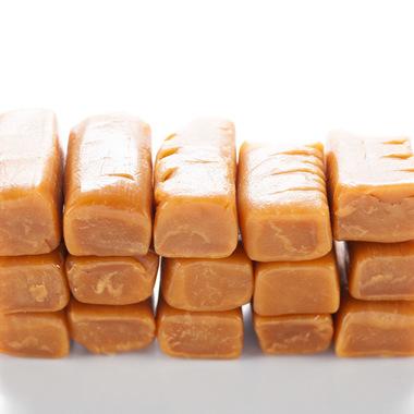 Caramel Syrup, Sugar-Free