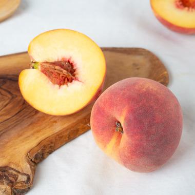 Organic Peach Fuzzy Navel Bar Mix Syrup
