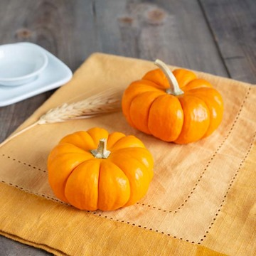 Pumpkin Spice Syrup, Organic
