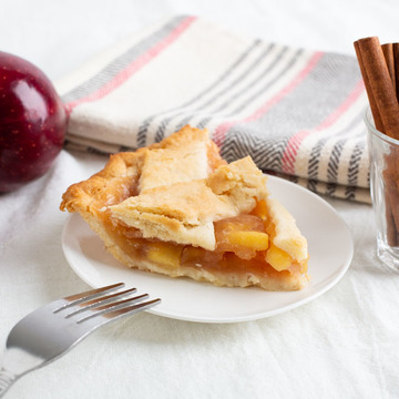 Organic Apple Pie Snow Cone Syrup