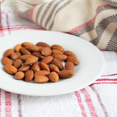 Almond Snow Cone Syrup (Sugar Free, Powdered)