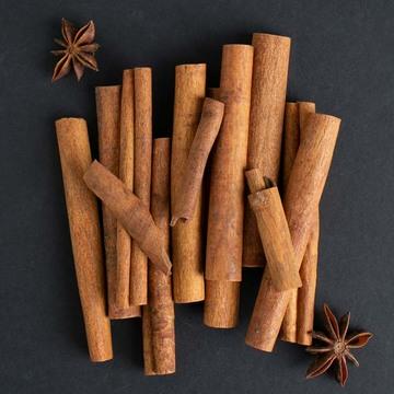 Cinnamon Syrup, Organic