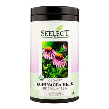 Echinacea Tea, Organic