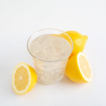 Lemonade Italian Soda Syrup