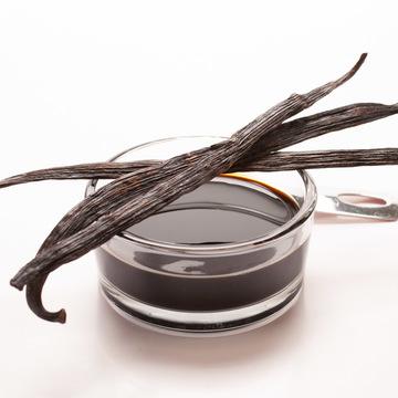 French Vanilla Syrup