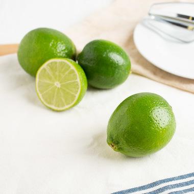 Lime Syrup, Organic
