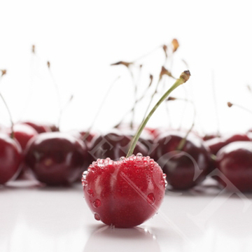 Cherry Vanilla Snow Cone Syrup