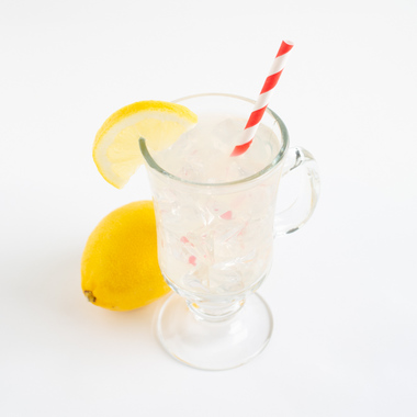 Lemonade Syrup, Organic