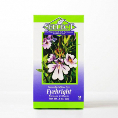 Eyebright Tea, Premium Loose