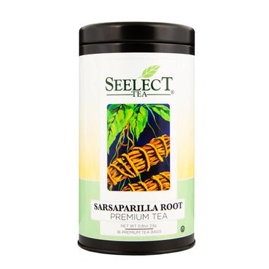 Sarsaparilla Root Tea