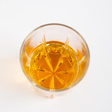 Amaretto Coffee Syrup