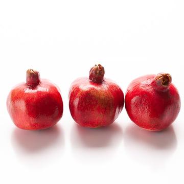 Organic Pomegranate Snow Cone Syrup