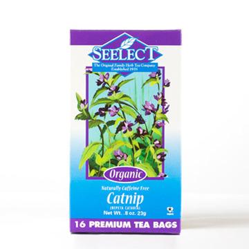 Catnip Tea, Organic