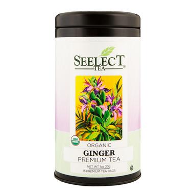 Melatonin Tea - Ginger