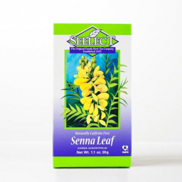 Senna Leaf Tea, Premium Loose