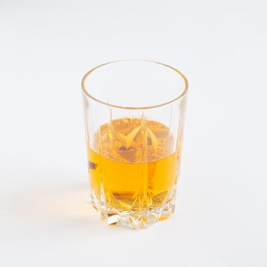Amaretto Syrup, Organic