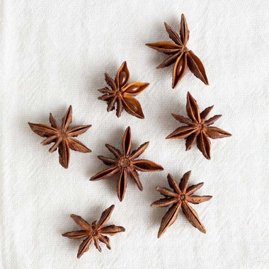 Anise Coffee Syrup