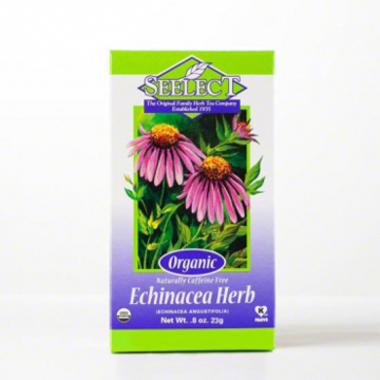 Echinacea Herb Tea, Premium Loose Organic