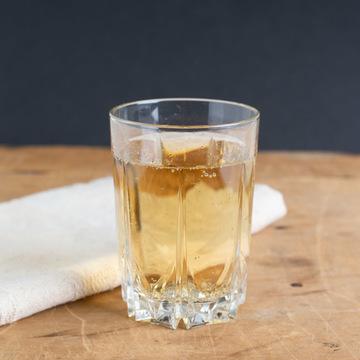 Ginger Ale Syrup