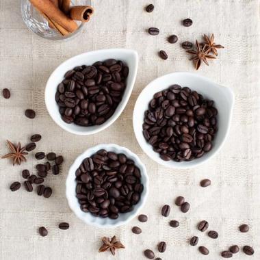 Espresso Syrup, Organic