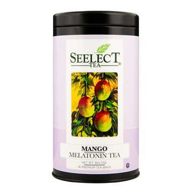 Melatonin Tea - Mango