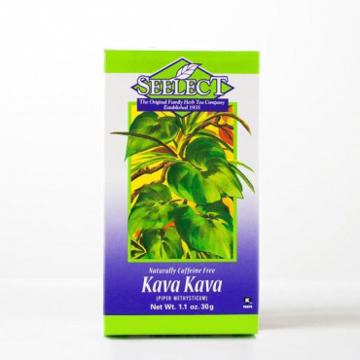 Kava Kava Tea, Premium Loose
