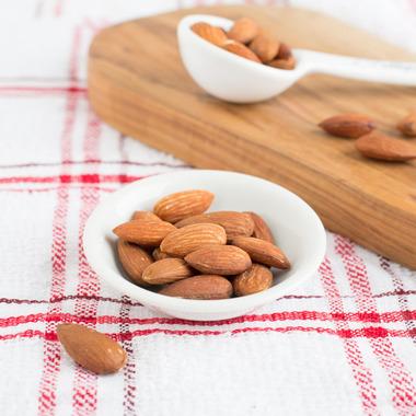 Almond Syrup (Sugar Free, Powdered)