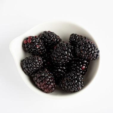 Boysenberry Syrup, Organic