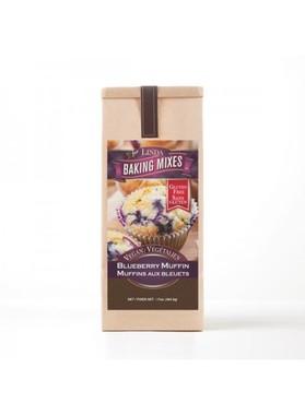 Gluten-Free Blueberry Muffin Mix