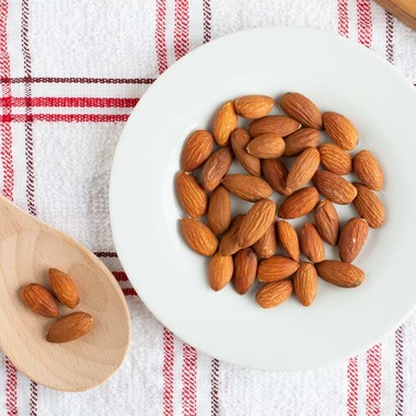 Almond Coffee Syrup (Sugar Free, Powdered)