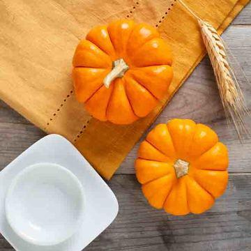 Pumpkin Spice Snow Cone Syrup