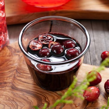 Organic Seabreeze Bar Mix Syrup
