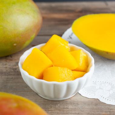 Mango Syrup, Organic