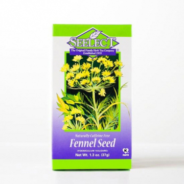Fennel Seed Tea, Premium Loose