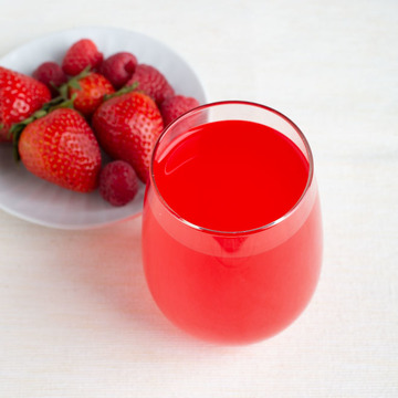 Tropical Fruit Punch Syrup