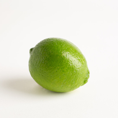 Lime Italian Soda Syrup