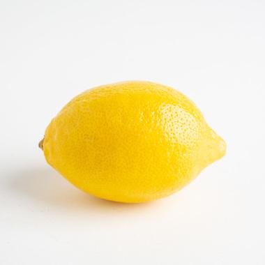 Lemon Syrup