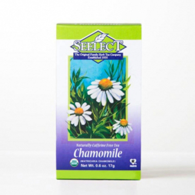 Chamomile Tea Loose Leaf