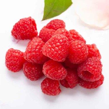 Raspberry Coffee Syrup