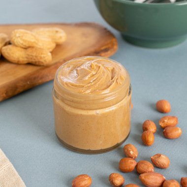 Peanut Butter Syrup (Sugar Free, Powdered)
