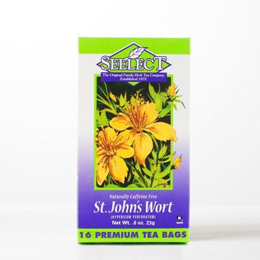 St Johns Wort Tea