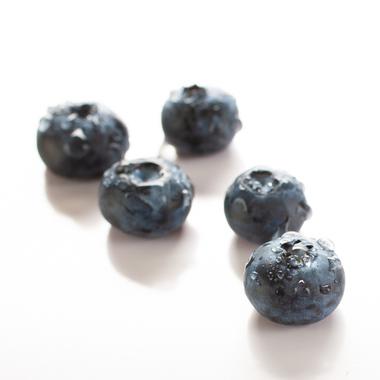 Blueberry Italian Soda Syrup