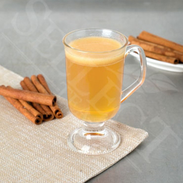 Cream Soda Syrup, Organic