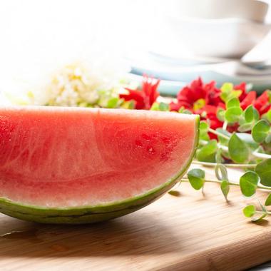 Watermelon Snow Cone Syrup (Sugar Free, Powdered)