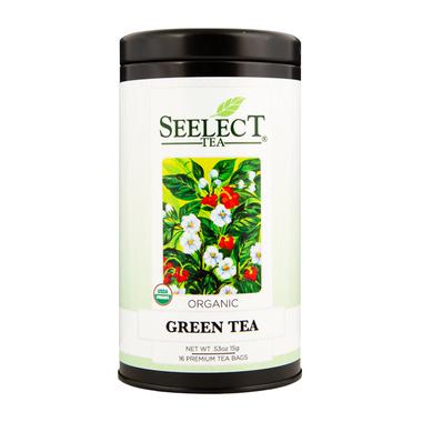 Green Tea, Organic