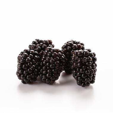 Organic Blackberry Coffee Syrup