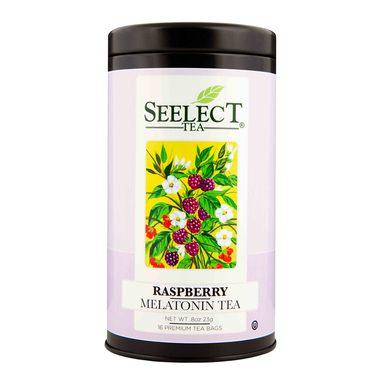 Melatonin Tea - Raspberry
