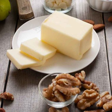 Organic Butter Pecan Pancake Syrup